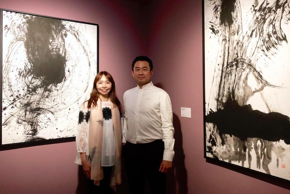 台畫廊出征威尼斯雙年展 郭彥甫、連建興、謝宛儒多元風格好吸睛