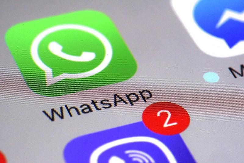 WhatsApp(AP)