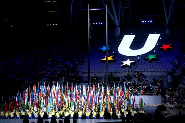 Following the 2017 Universiade, Taipei also wants to host the 2030 Asian Games.