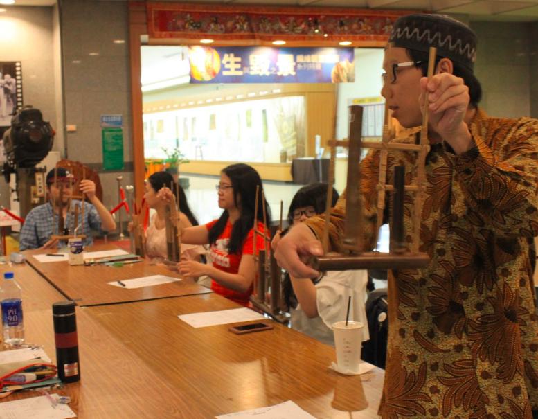 台南生活美學館推出「日用之美-東南亞生活美學展」(圖/台南生活美學館)