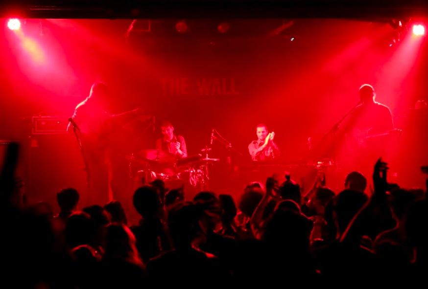 加拿大熟男樂團Timber Timbre獲邀來台演出(圖/小白兔唱片)