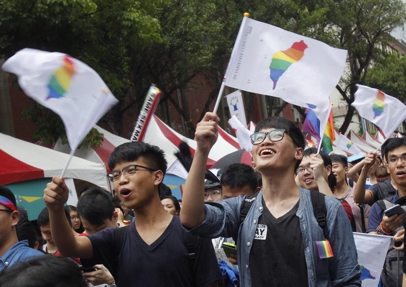 Marriage registration for same-sex couples will be...