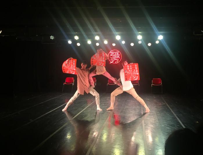 舞蹈空間推出多檔演出歡慶30週年(圖/台灣英文新聞Lyla)