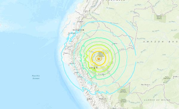 (US Geologic Survey Image)