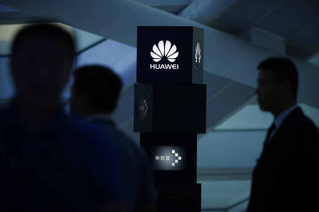 """Huawei was added to the U.S. """"Entity List"""" due to national security concerns."""