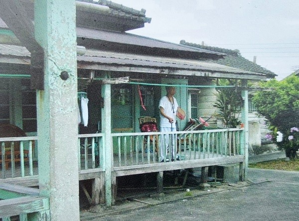 Historic TRA building in Hualien seeks private sector investment