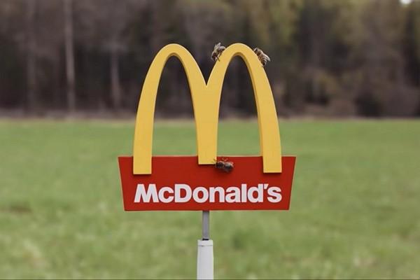 全球最迷你麥當勞  瑞典開幕