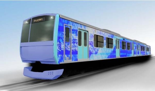 JR東日本FV-E991系列車(圖/ JR東日本官網)