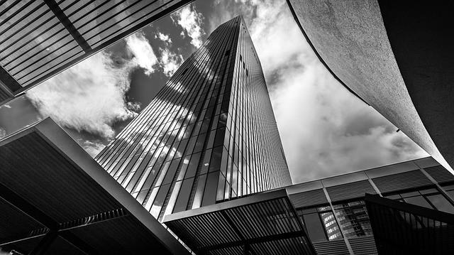 聯合國總部大樓(圖/ pixabay)
