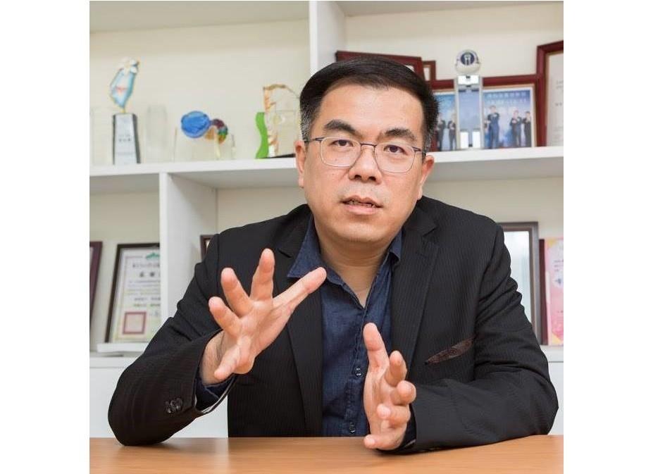 氣象專家彭啟明(圖/ 翻攝自 氣象達人彭啟明 臉書)