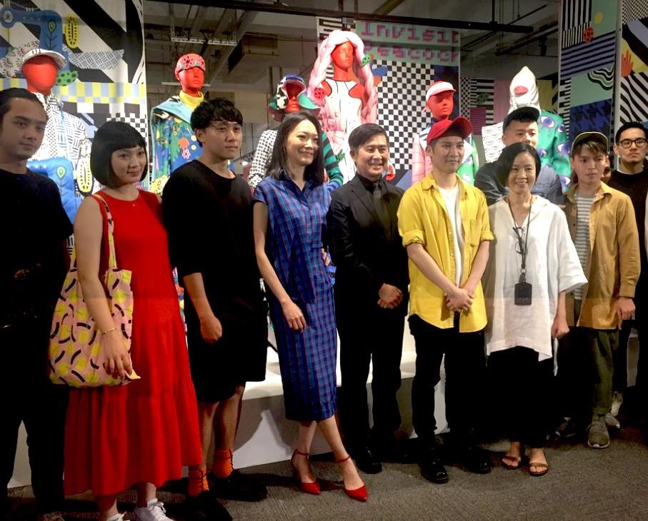 Taiwan Pattern Design Festival will kick off tomorrow until Sep 22. (Taiwan News photo)