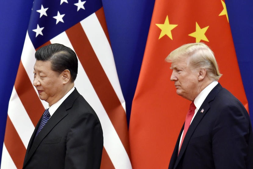 After China tariffs, Trump should recognize Taiwan, the Pentagon likely agrees