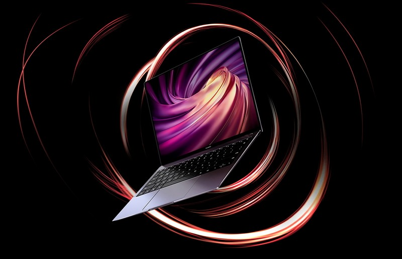 Huawei MateBook series (Photo/Huawei website)