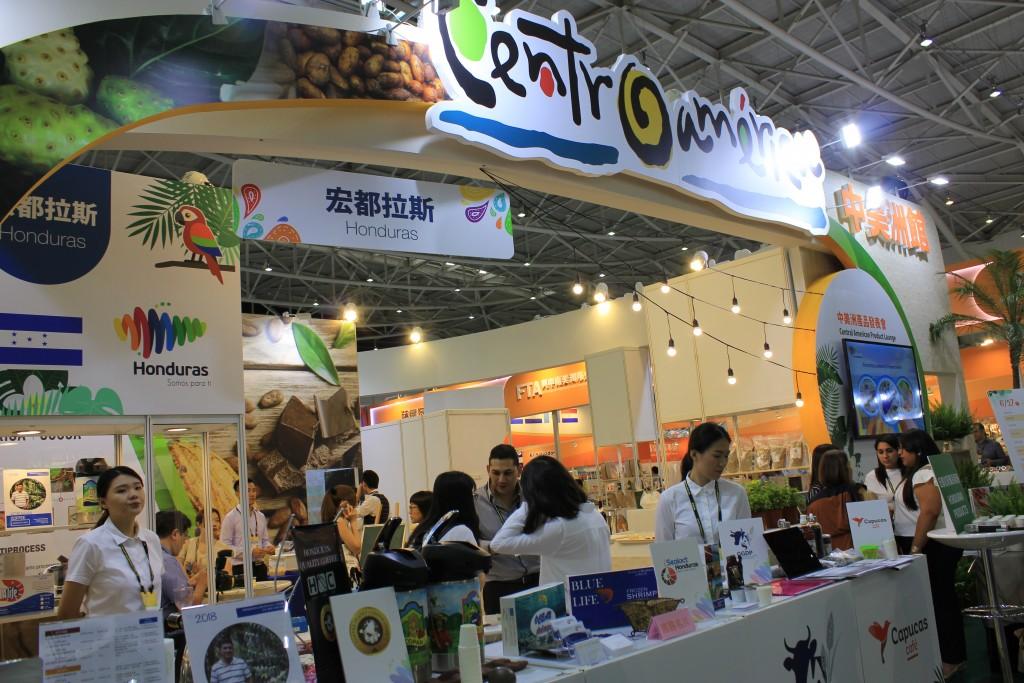2018年台北國際食品展。(Taiwan News 檔案照片)