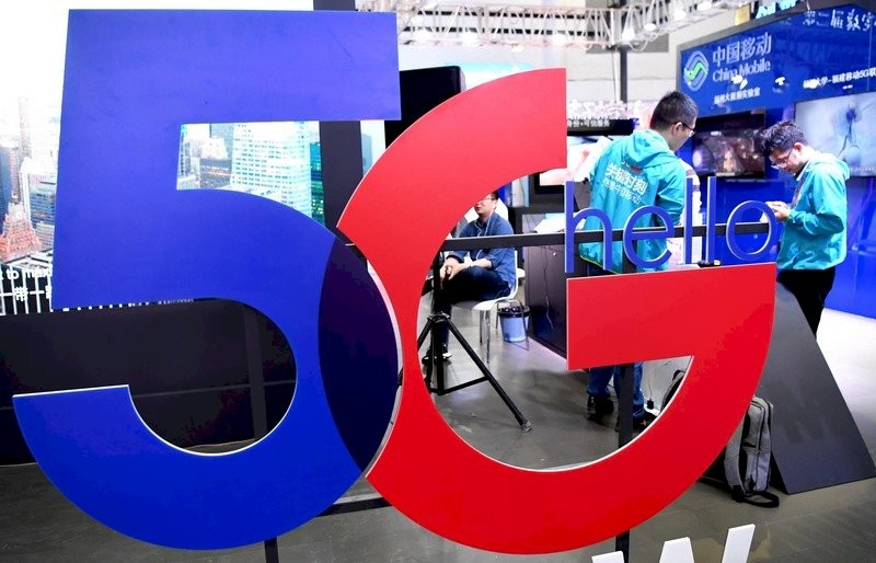 Taiwan's government is helping out with the development of 5G