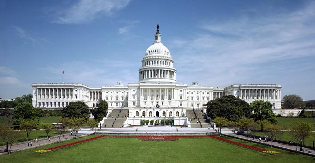 Senate, House pass pro-Taiwan 2020 defense bill