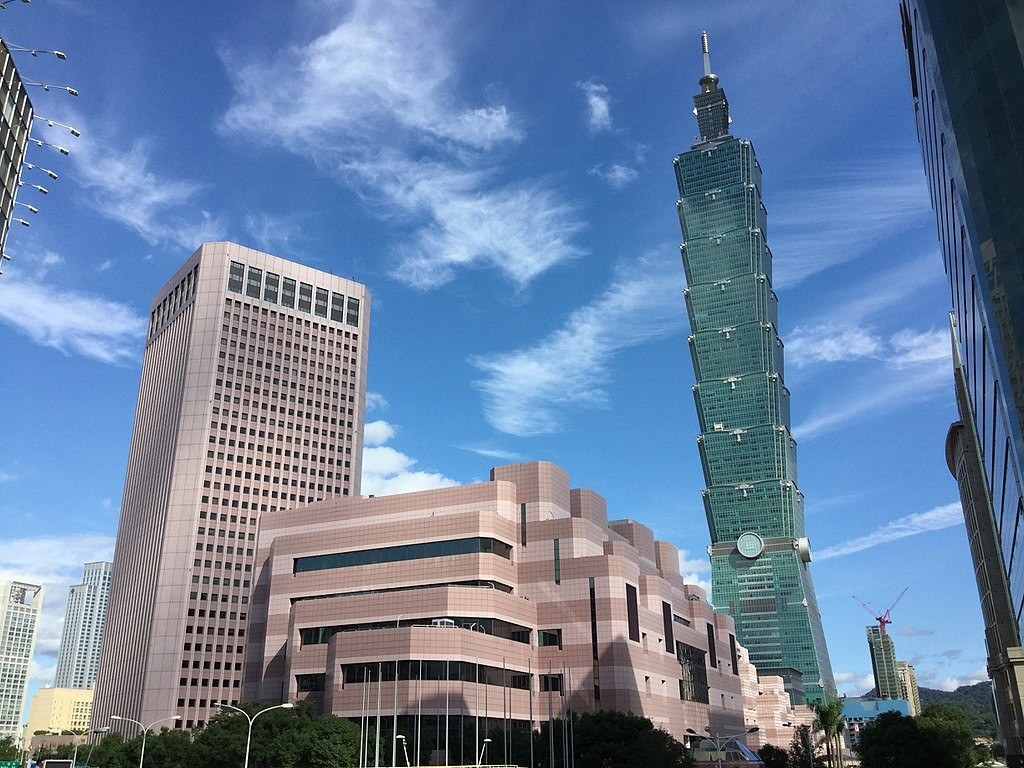 The Taiwan Research Institute expects GDP growth of 2.08% for 2019 (photo by Toomore Chiang)