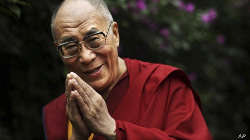 Dalai Lama says Chinese Communist Party corru    | Taiwan News