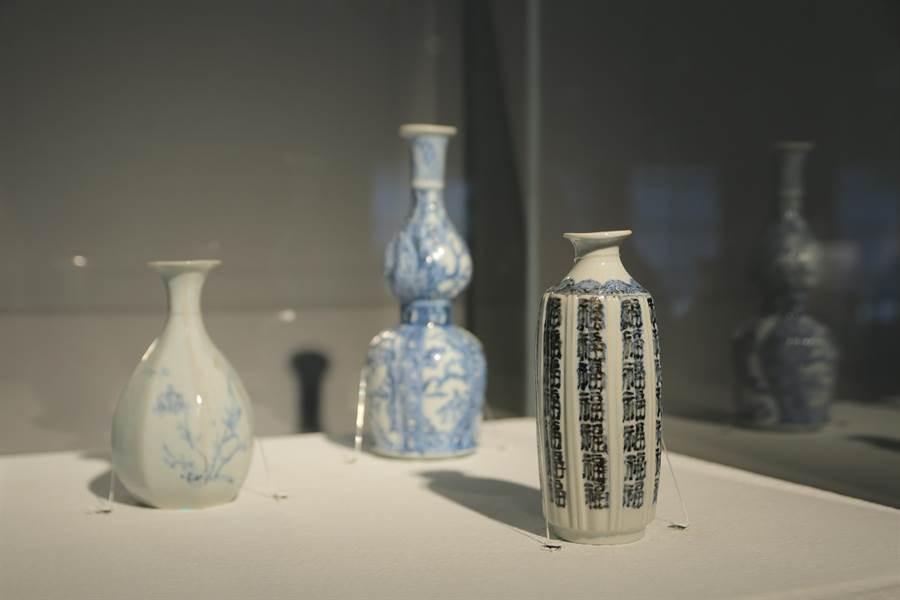 台美日陶藝家聯展 薪窯之美盡在陶博館