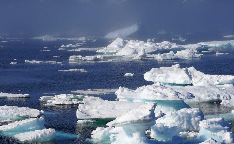 簡又新專欄 – 美國對氣候變遷觀點的轉變