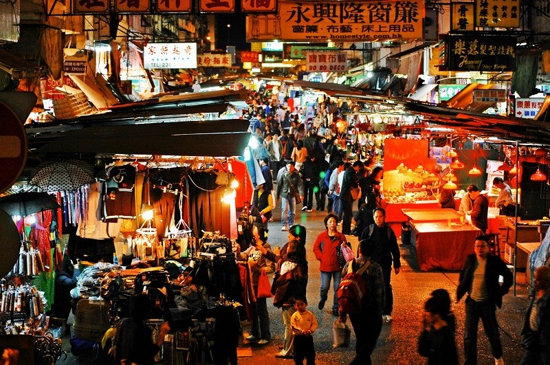 Taiwan among most popular emigration destinations for Hongkongers