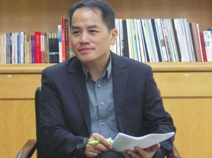 國藝會執行長彭俊亨將接任文化部政務次長(圖/文化部)