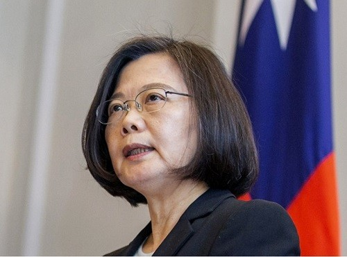 China's overreach in Hong Kong has direct implications for Taiwan