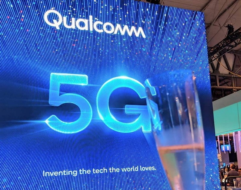 (Qualcomm Facebook photo)