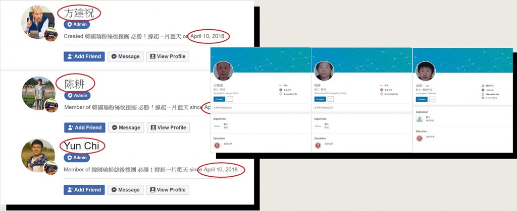 Chinese cybergroup behind Kaohsiung Mayor's win uncovered