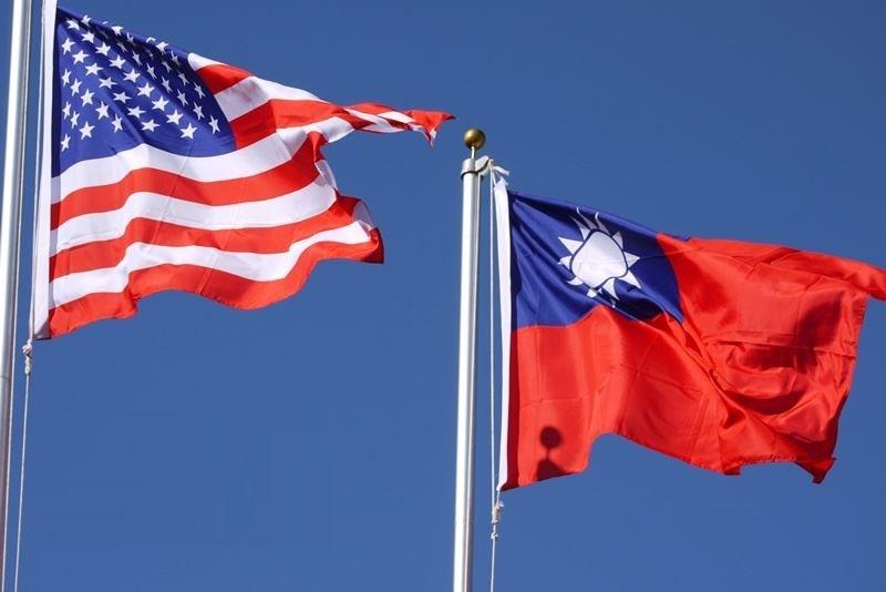 AIT前處長司徒文:美國需與台灣簽FTA