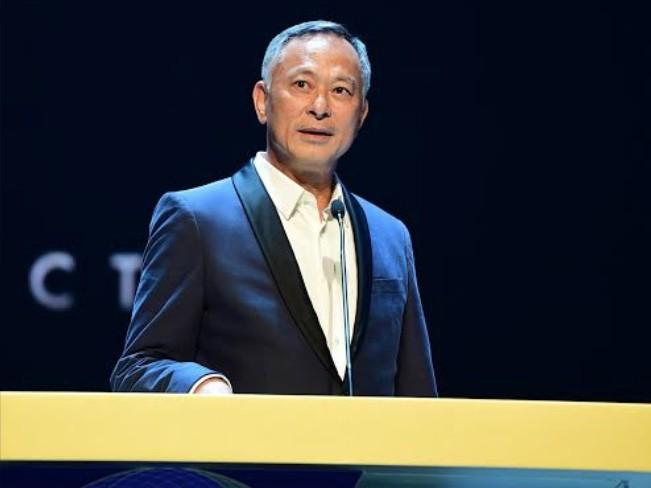 金馬獎評審團主席將由香港名導杜琪峯出馬(圖/金馬)