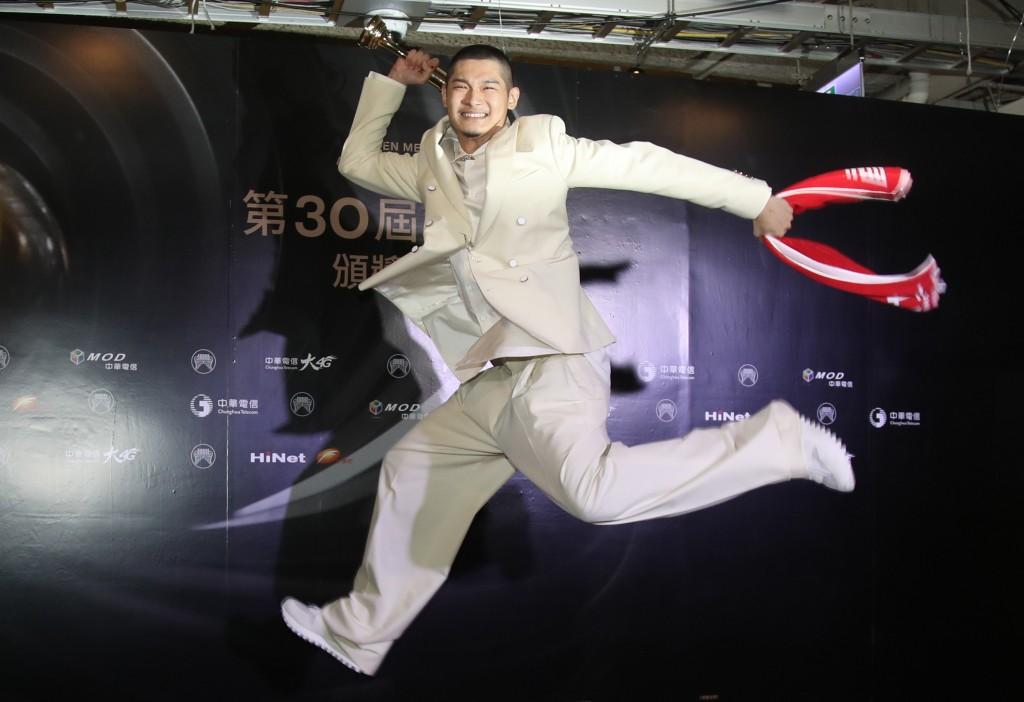 【金曲30完整得獎名單】蔡依林奪2獎收視創新高 國語歌王Leo王、歌后林憶蓮