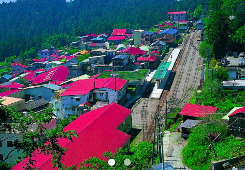 Asian Industrial Heritage Conservation forum aims to preserve Alishan railway. (Alishan National Scenic Area photo)