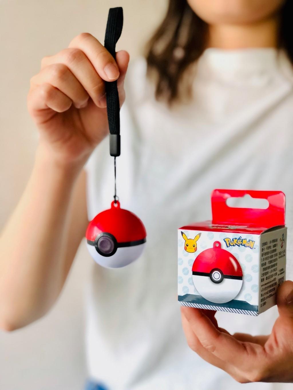 Poké Ball EasyCards go on sale in Taiwan today