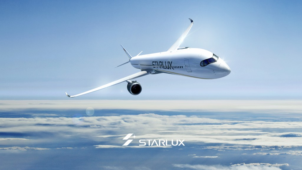 (Source: StarLux Airlines official website)