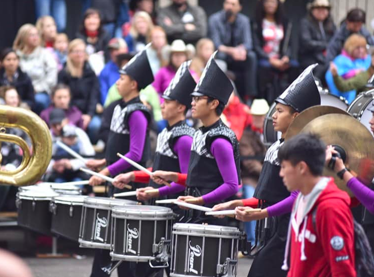 CKMB came to the second place in WAMSB. (CKMB phot...