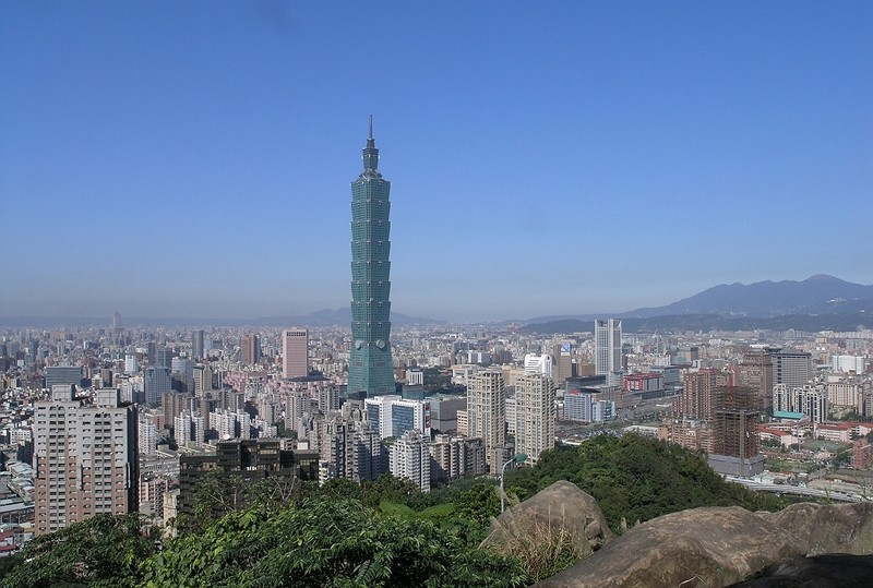 Summer is a good time to explore and have fun in Taipei (Image/Tourism Bureau website)