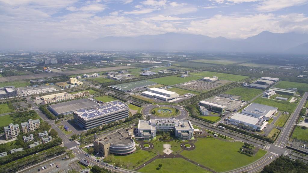 台灣唯一農業生技產業聚落擴建 屏東農科園區啟動招商