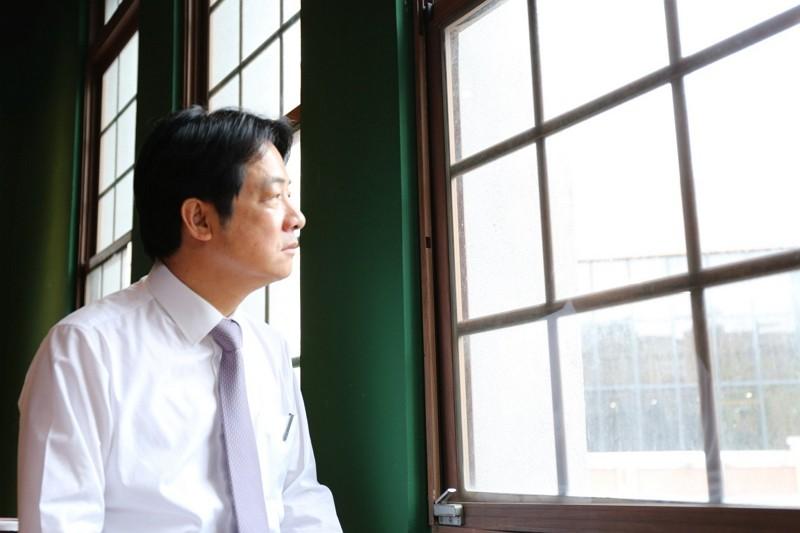 William Lai (Facebook photo)