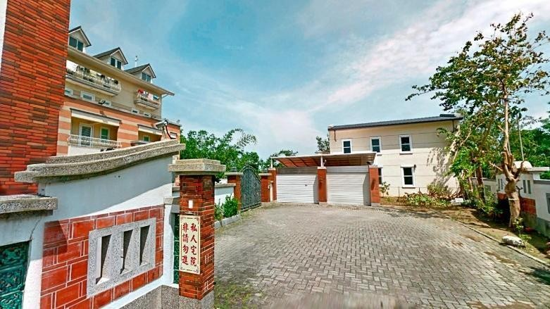 Han's wife in hot water for illegal 'luxury farmhouse' in W. Taiwan