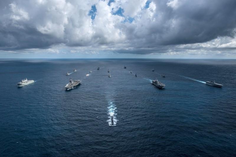 (U.S. Navy photo)