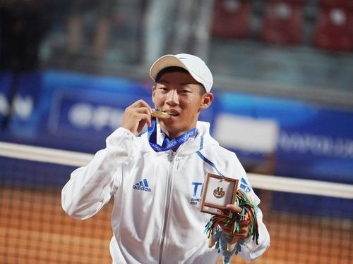 Taiwanese athletes at 2019 Universiade deliver best performance