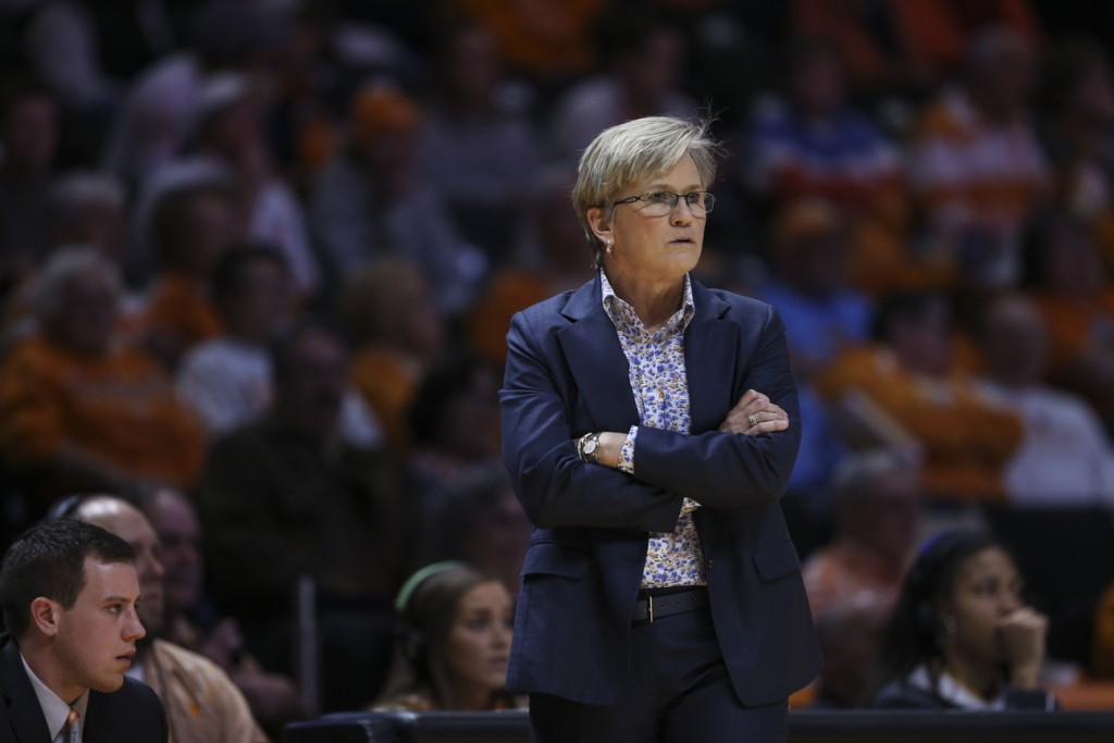 Holly Warlick (Source: AIT)