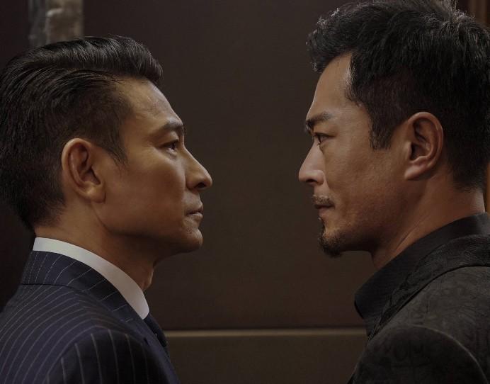 「掃毒2」台灣票房創佳績(圖/華映娛樂)