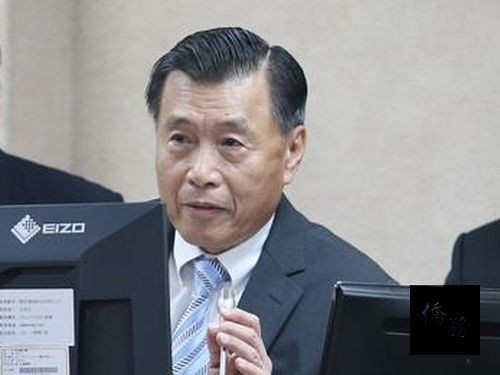 The government approved NSB chief Peng Sheng-chu's resignation Monday evening.