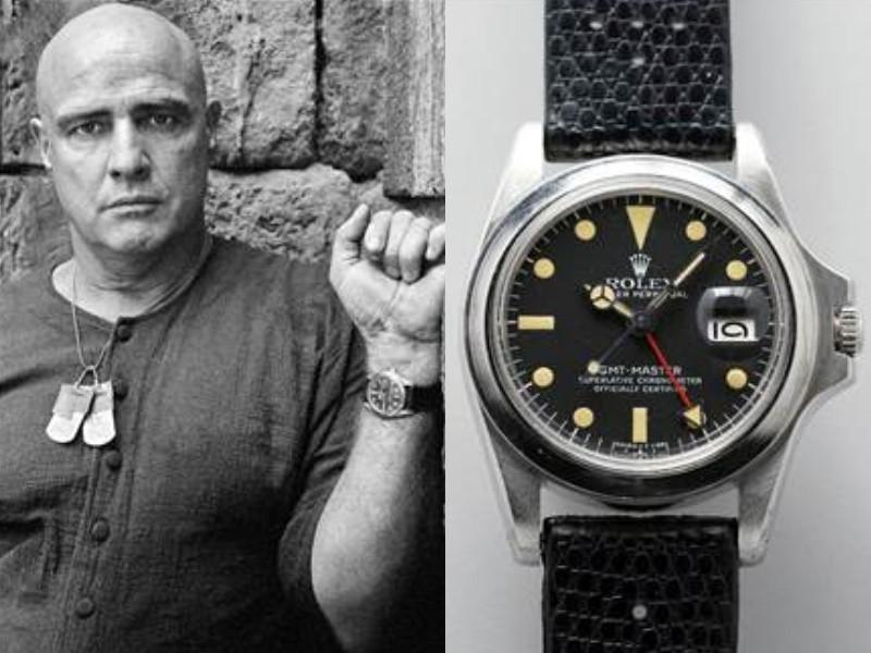 影帝珍藏腕錶將於紐約亮相(圖/富藝斯)