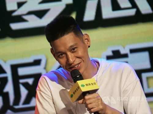 Jeremy Lin's biggest dream is to play with brother on same team