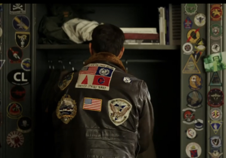 'Hollywood enables CCP's repression of Taiwan' says Ted Cruz on Top Gun flag controversy