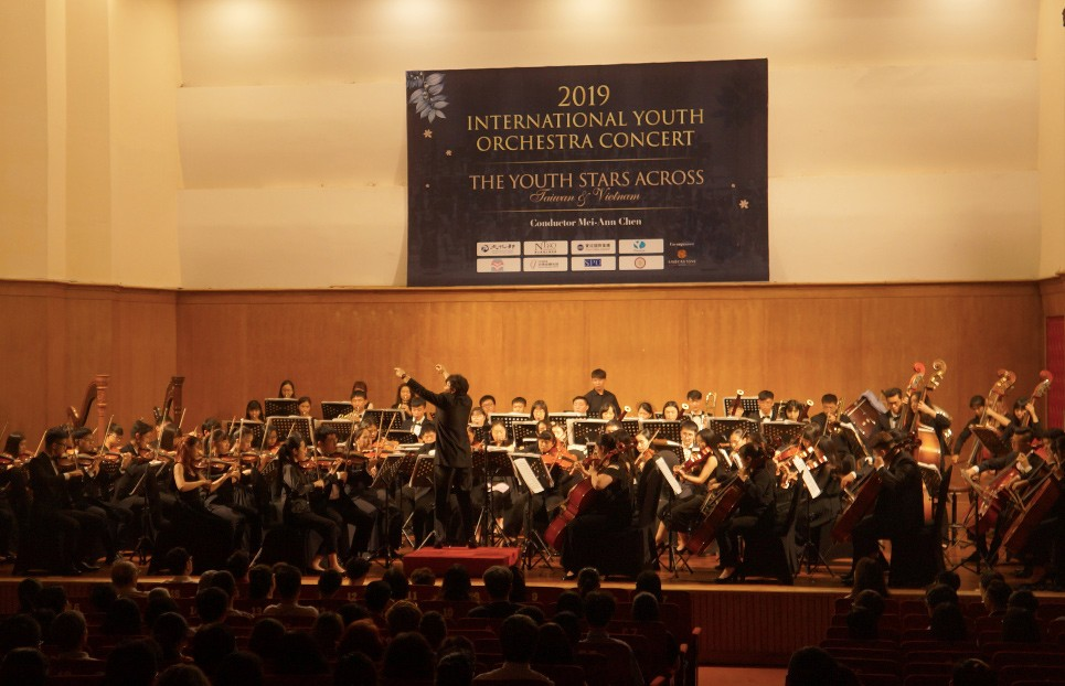 Taiwan's young talent wows Vietnam | Taiwan News