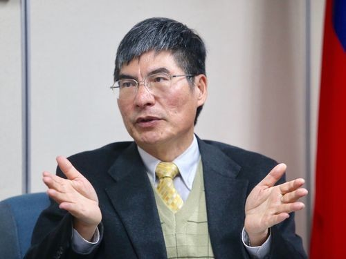 Science and Technology Minister Chen Liang-gee.